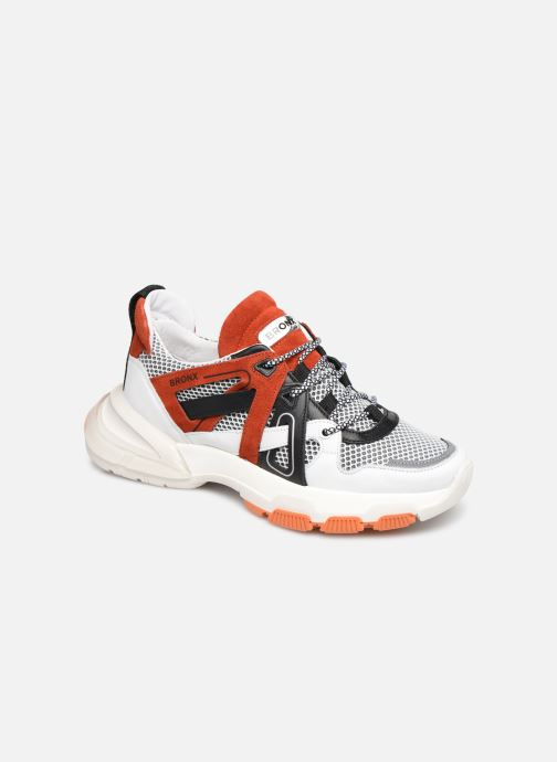 Sneakers Bronx BSEVENTY-ST Multicolor detail