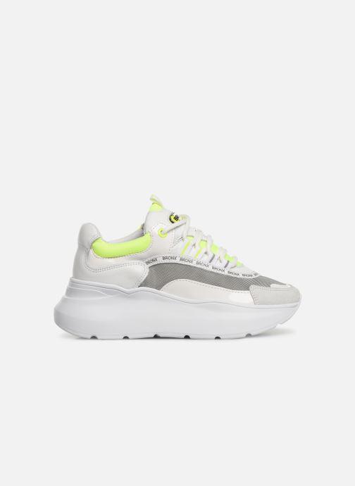Sneakers Bronx BGRAYSONX Bianco immagine posteriore