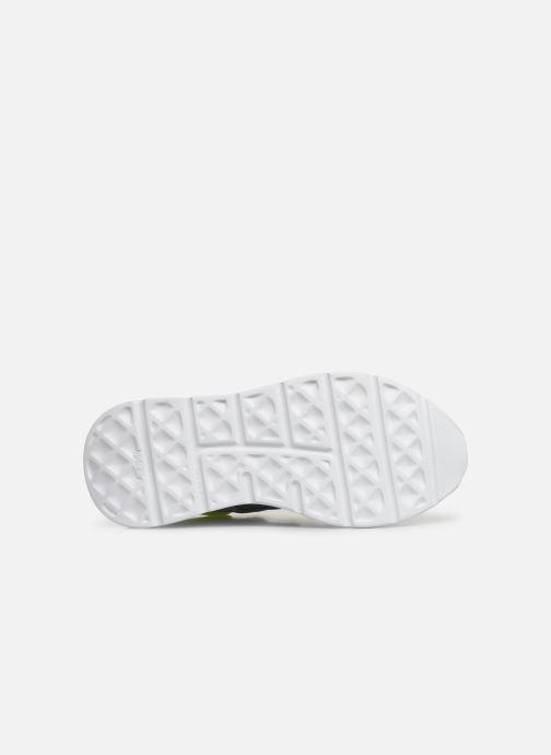 Sneakers Bronx BGRAYSONX Bianco immagine dall'alto