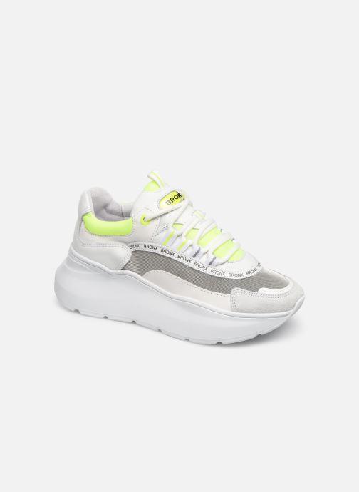 Sneakers Bronx BGRAYSONX Bianco vedi dettaglio/paio