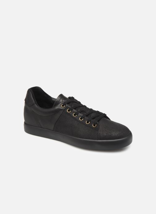 Baskets P-L-D-M By Palladium Kate Noir vue détail/paire