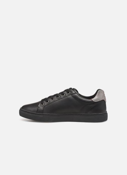 Sneakers P-L-D-M By Palladium Cali Nca Zwart voorkant