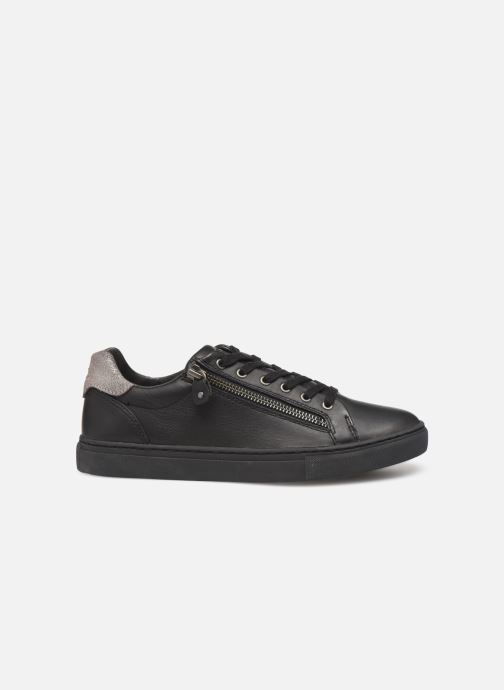 Sneakers P-L-D-M By Palladium Cali Nca Zwart achterkant