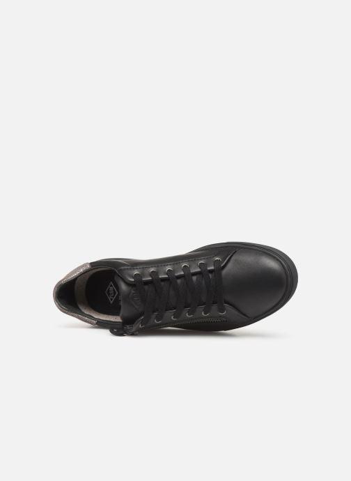 Sneakers P-L-D-M By Palladium Cali Nca Zwart links
