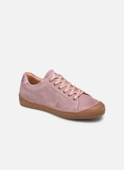 Trainers P-L-D-M By Palladium Nocera Crt Pink detailed view/ Pair view