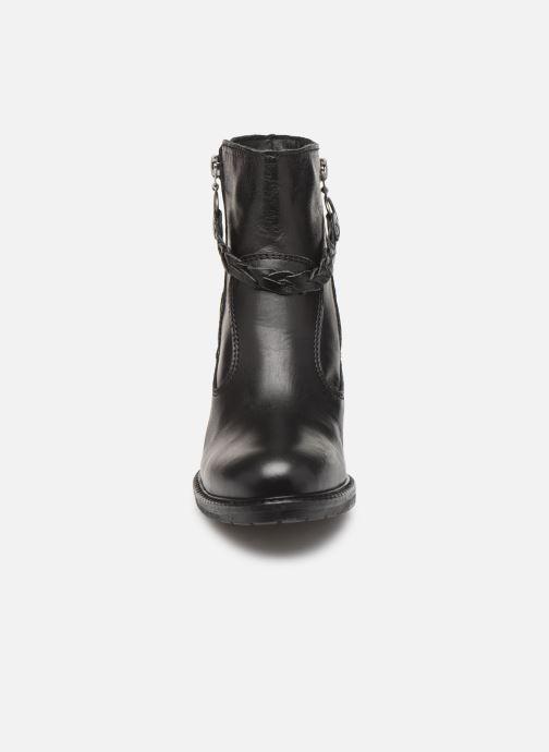 Boots en enkellaarsjes P-L-D-M By Palladium Sanski Ibx Zwart model