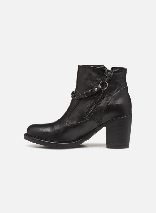 Ankle boots P-L-D-M By Palladium Sanski Ibx Black front view