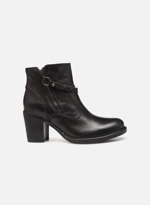 Ankle boots P-L-D-M By Palladium Sanski Ibx Black back view