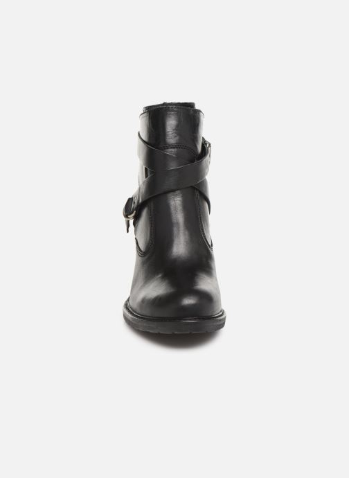 Boots en enkellaarsjes P-L-D-M By Palladium Sudencia Mxco Zwart model