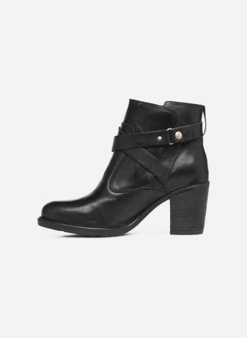 Boots en enkellaarsjes P-L-D-M By Palladium Sudencia Mxco Zwart voorkant