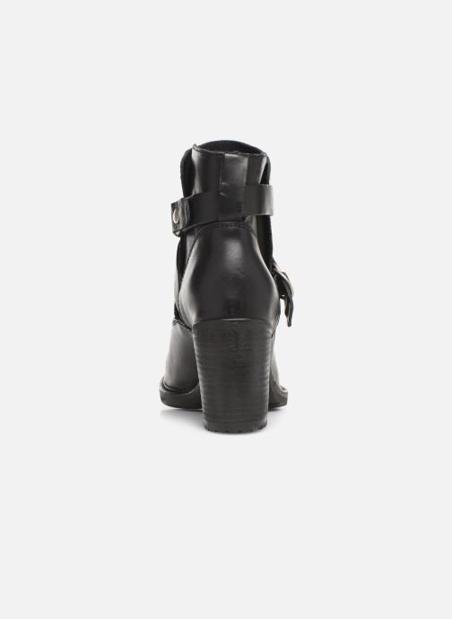 Ankle boots P-L-D-M By Palladium Sudencia Mxco Black view from the right