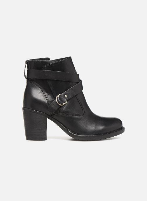 Boots en enkellaarsjes P-L-D-M By Palladium Sudencia Mxco Zwart achterkant
