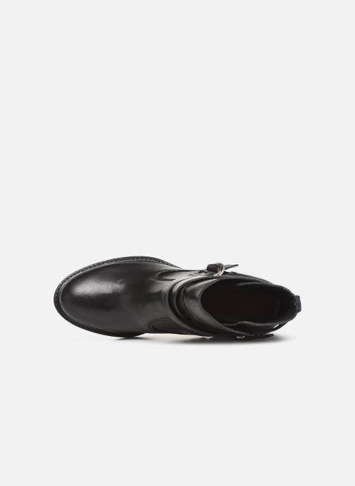 Bottines et boots P-L-D-M By Palladium Sudencia Mxco Noir vue gauche