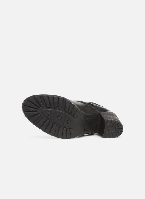Bottines et boots P-L-D-M By Palladium Sudencia Mxco Noir vue haut