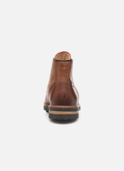 Stiefeletten & Boots P-L-D-M By Palladium Mombello Cmr braun ansicht von rechts