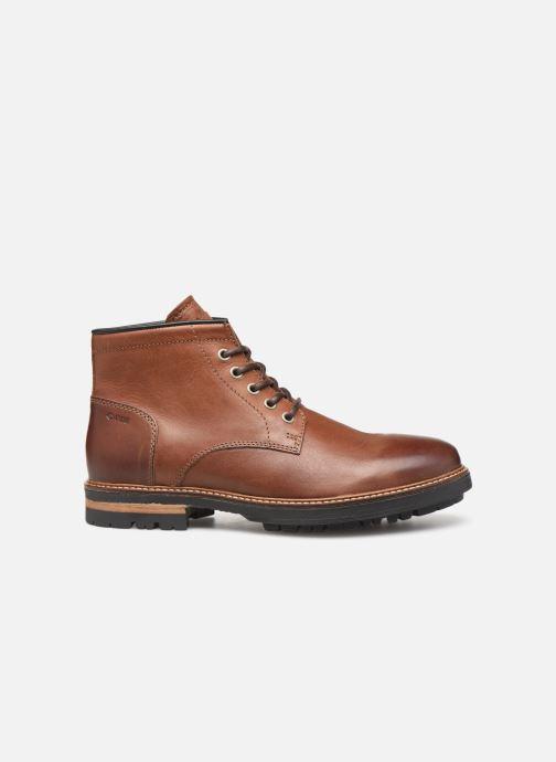 Bottines et boots P-L-D-M By Palladium Mombello Cmr Marron vue derrière