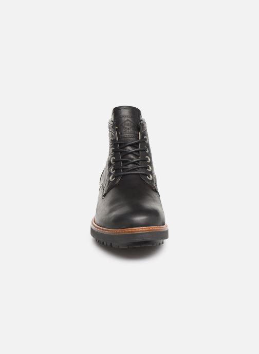 Bottines et boots P-L-D-M By Palladium Mombello Cmr Noir vue portées chaussures