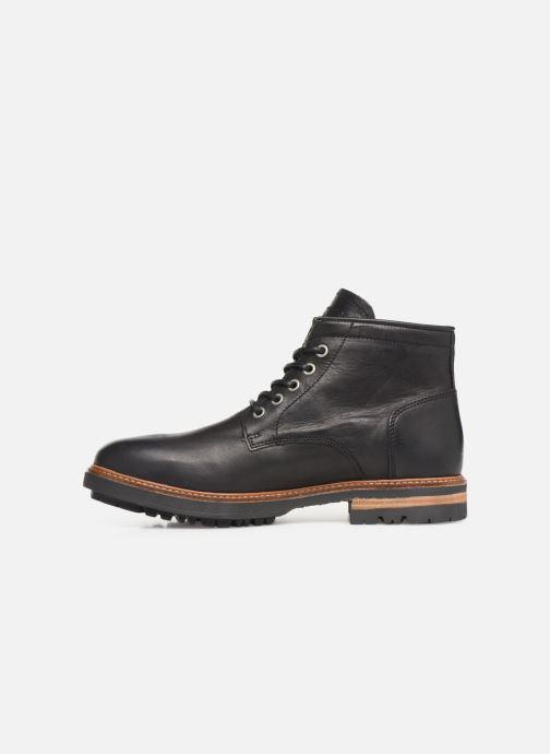 Boots en enkellaarsjes P-L-D-M By Palladium Mombello Cmr Zwart voorkant