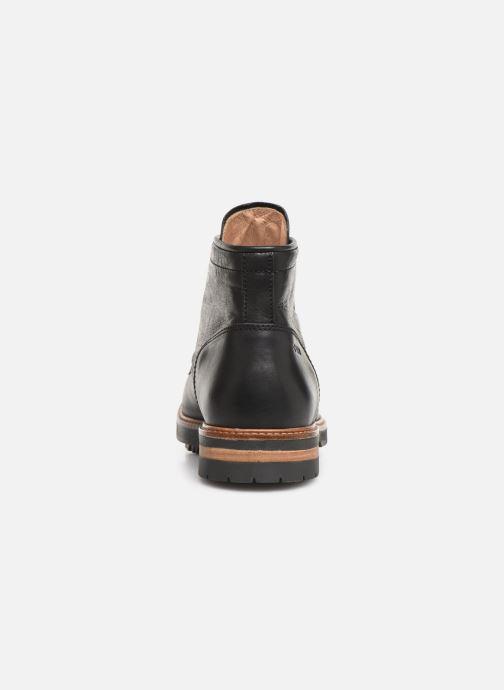 Bottines et boots P-L-D-M By Palladium Mombello Cmr Noir vue droite