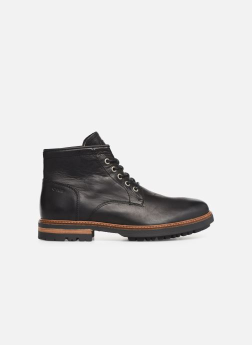 Boots en enkellaarsjes P-L-D-M By Palladium Mombello Cmr Zwart achterkant