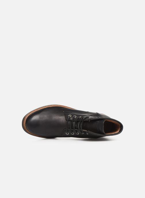 Boots en enkellaarsjes P-L-D-M By Palladium Mombello Cmr Zwart links