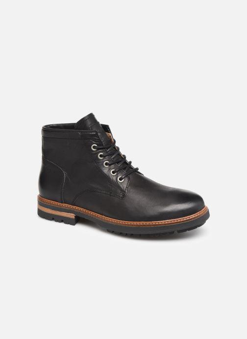 Boots en enkellaarsjes P-L-D-M By Palladium Mombello Cmr Zwart detail