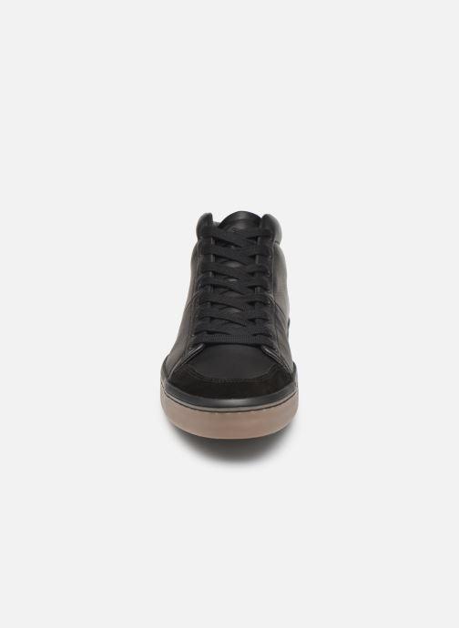 Baskets P-L-D-M By Palladium Fluke Nca Noir vue portées chaussures