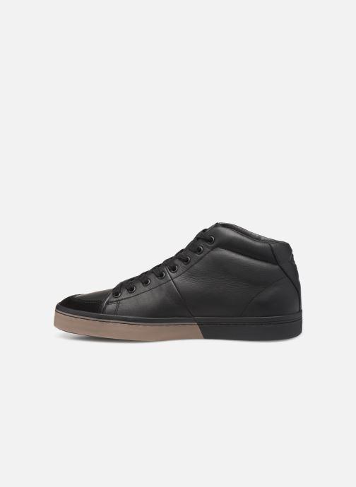 Sneakers P-L-D-M By Palladium Fluke Nca Zwart voorkant