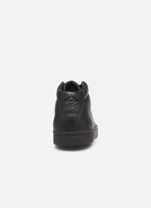 Sneakers P-L-D-M By Palladium Fluke Nca Zwart rechts