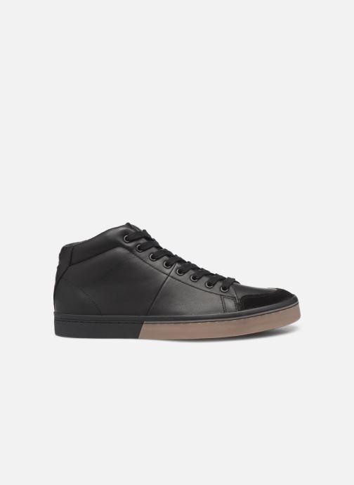 Sneakers P-L-D-M By Palladium Fluke Nca Zwart achterkant