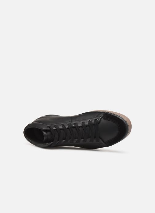 Sneakers P-L-D-M By Palladium Fluke Nca Zwart links