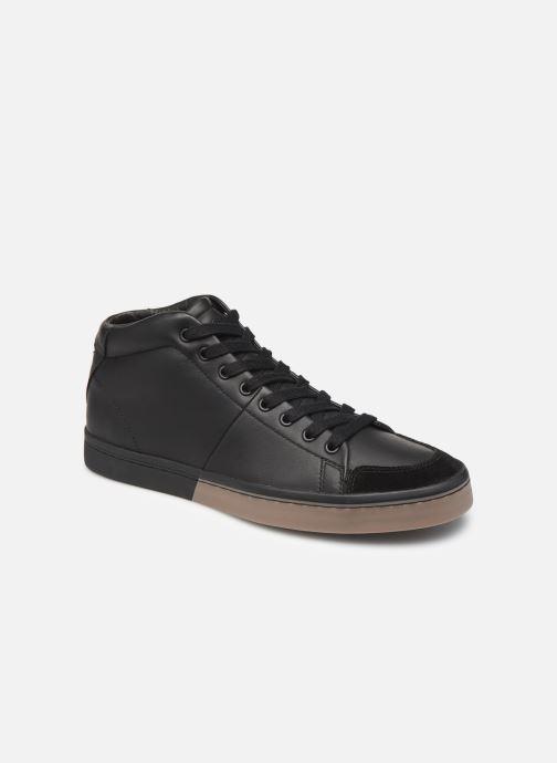 Sneakers P-L-D-M By Palladium Fluke Nca Zwart detail