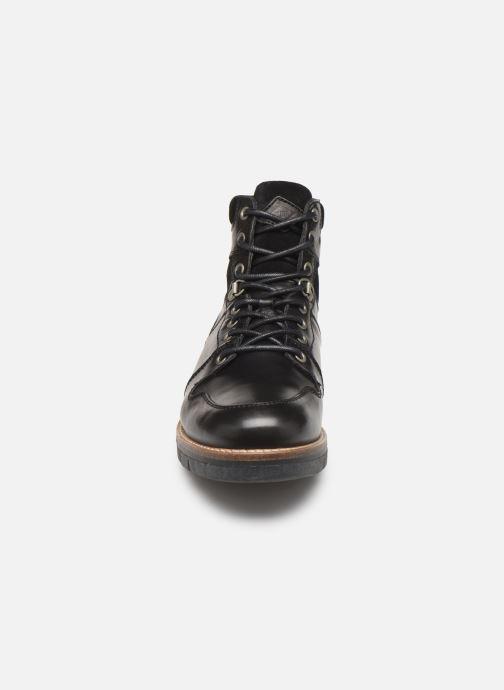 Bottines et boots P-L-D-M By Palladium Nions Ibx Noir vue portées chaussures