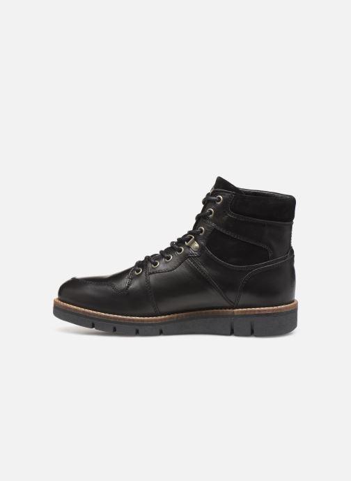 Bottines et boots P-L-D-M By Palladium Nions Ibx Noir vue face