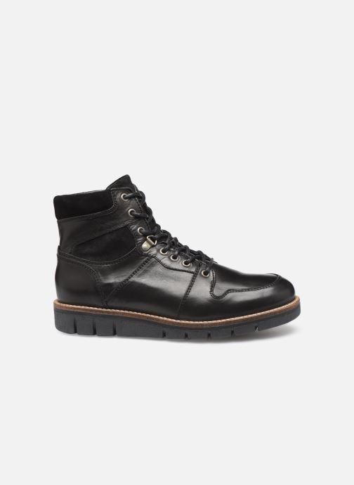 Bottines et boots P-L-D-M By Palladium Nions Ibx Noir vue derrière