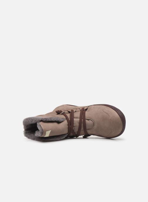 Bottines et boots Camper Peu Cami 46477 Beige vue gauche