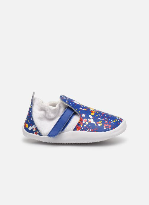 Sneakers Bobux Xplorer Aktiv Multicolor achterkant
