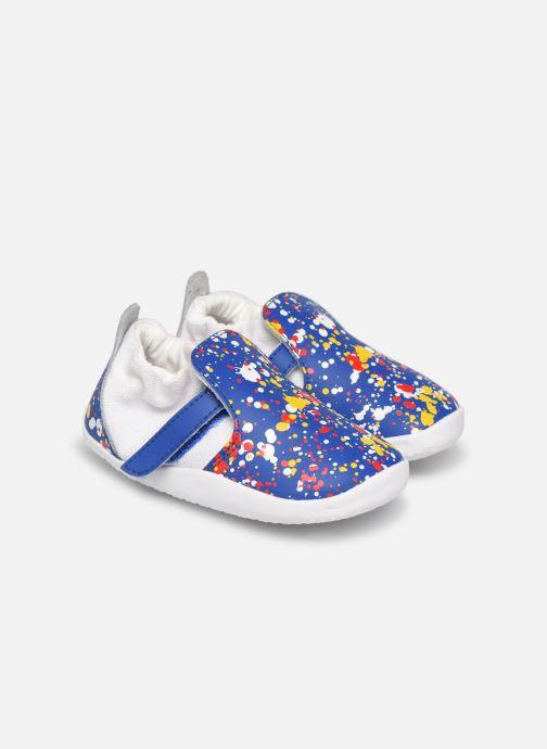 Sneakers Bobux Xplorer Aktiv Multicolor detail