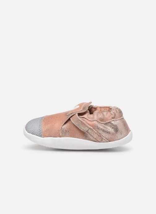 Sneakers Bobux Xplorer Aktiv Roze voorkant