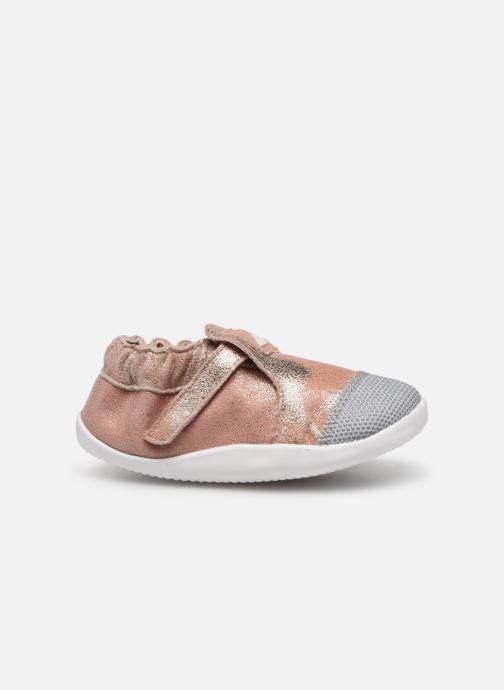 Sneakers Bobux Xplorer Aktiv Roze achterkant