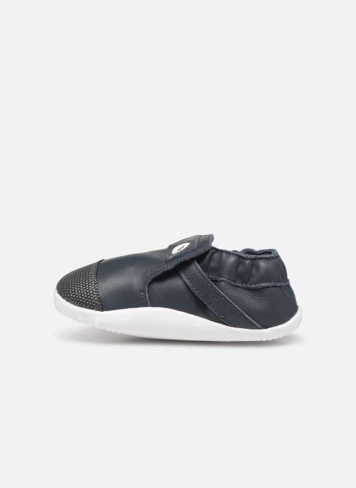 Sneakers Bobux Xplorer Origin Blauw voorkant