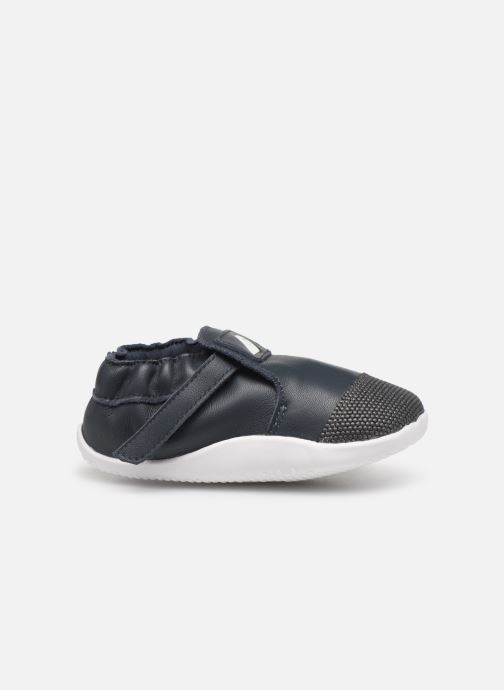 Sneakers Bobux Xplorer Origin Blauw achterkant
