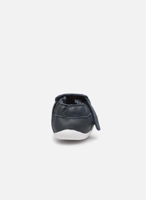 Sneakers Bobux Xplorer Origin Blauw rechts