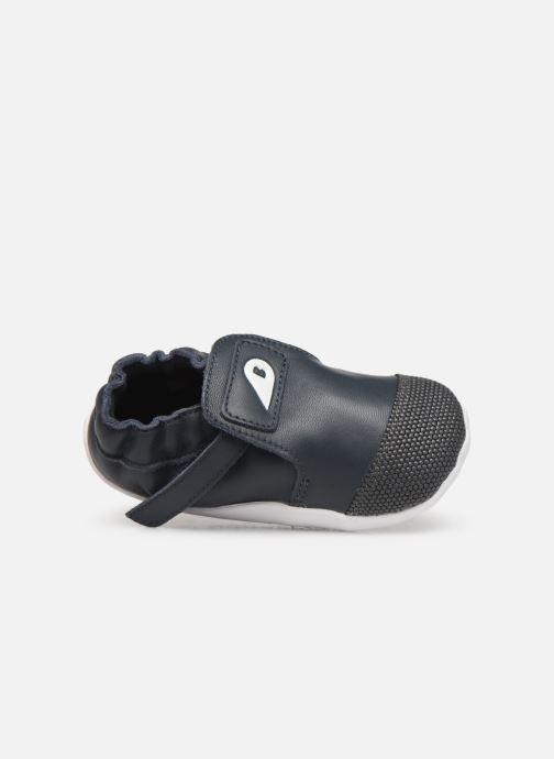 Sneakers Bobux Xplorer Origin Blauw links