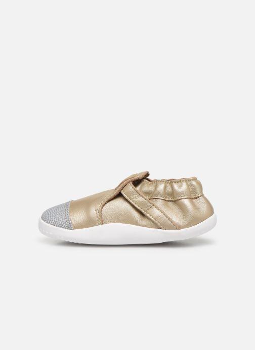 Sneakers Bobux Xplorer Origin Goud en brons voorkant