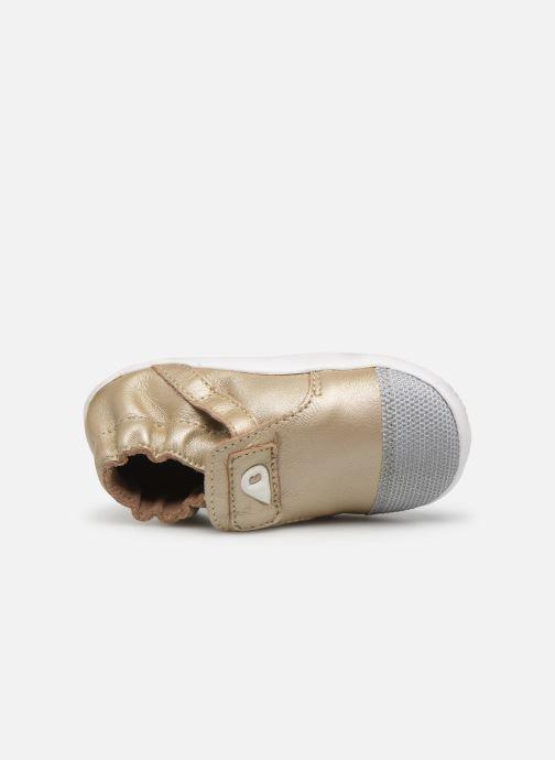 Sneakers Bobux Xplorer Origin Goud en brons links