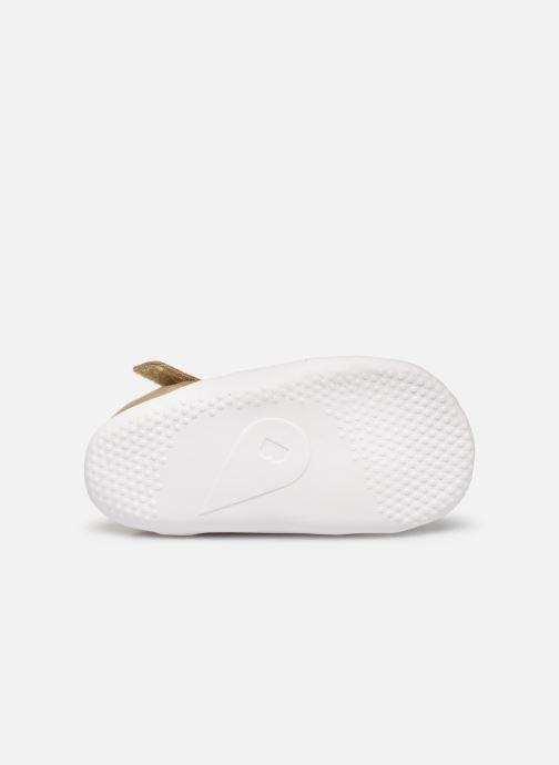 Sneakers Bobux Xplorer Origin Goud en brons boven