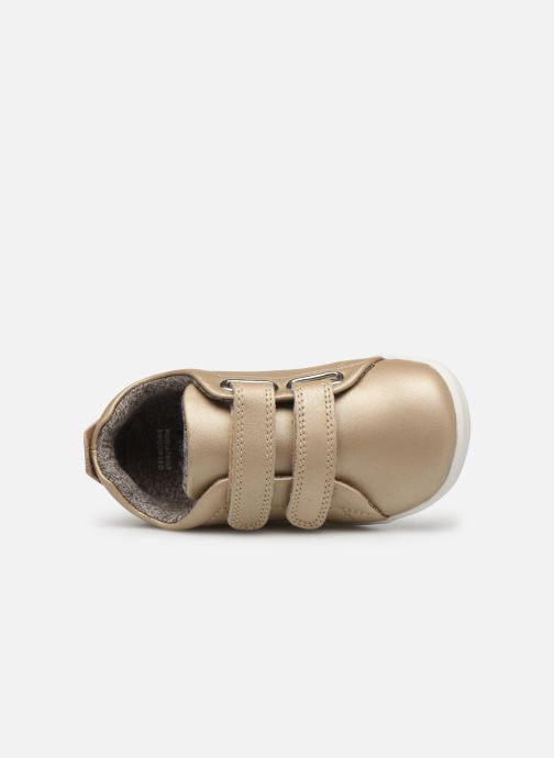 Sneakers Bobux Grass Court Beige links