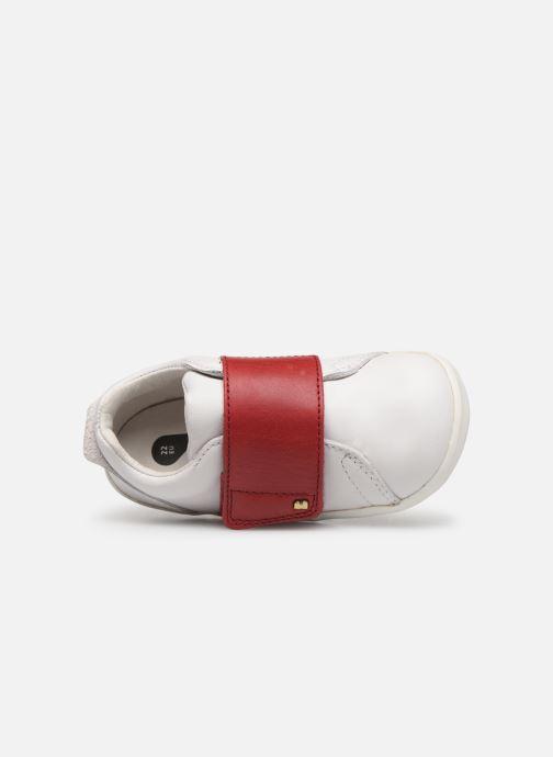 Sneakers Bobux Boston Wit links