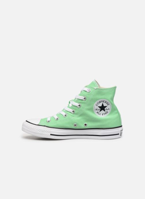 Baskets Converse Chuck Taylor All Star Seasonal Color Hi W Vert vue face